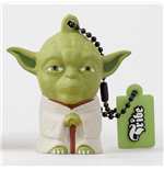 Star Wars - Yoda - Chiavetta USB Tribe 8GB