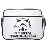 Star Wars - Stormtrooper (Borsa Messenger Retro)