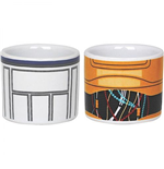 Star Wars - R2d2 & C3p0 2 Pack (Coppa per Uovo)