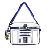 Star Wars - R2 D2 Fashion (Borsa Messenger Retro)