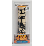 Star Wars - Power Bank Stormtrooper (2600 mAh)