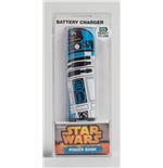 Star Wars - Power Bank R2-D2 (2600 mAh)