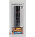 Star Wars - Power Bank Darth Vader (2600 mAh)