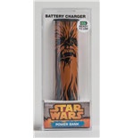 Star Wars - Power Bank Chewbacca (2600 mAh)
