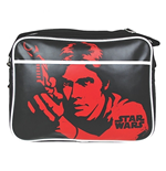 Star Wars - Han Solo (Borsa Messenger Retro)