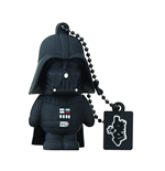 Star Wars - Darth Vader - Chiavetta USB Tribe 8GB