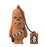 Star Wars - Chewbacca - Chiavetta USB Tribe 8GB