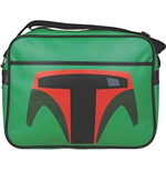 Borsa Messenger Retro Star Wars - Boba Fett