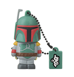 Star Wars - Boba Fett - Chiavetta USB Tribe 8GB