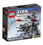Lego 75075 - Star Wars - Microfighters Serie 2 - At-At