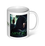 Arrow - Hooded (Tazza)