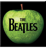 Magnete Metallo The Beatles - In Apple