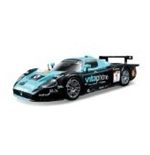 Bburago - Maserati Mc12 Racing 1:24