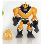 Ben 10 - Personaggi Base Cm.10 - Ass. 28