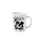 Black Veil Brides - Skullogram (Tazza)