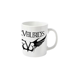 Black Veil Brides - Rebels Logo (Tazza)