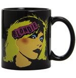 Blondie - Punk Logo (Tazza)