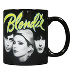 Blondie - Eat To The Beat (Tazza)