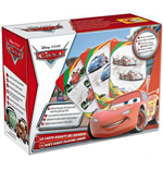Cars - Carte Giganti