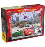 Cars - Puzzle Double-Face Supermaxi 108 Pz #02