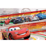 Cars - Puzzle Double-Face Supermaxi 150 Pz