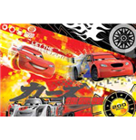 Cars - Puzzle Double-Face Supermaxi 60 Pz