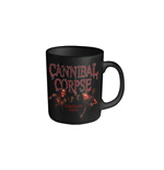 Cannibal Corpse - Evisceration (Tazza)