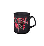 Cannibal Corpse - Dripping Logo (Tazza)