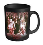 Cannibal Corpse - Butchered (Tazza)