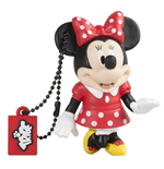 Disney Classics - Minnie Mouse - Chiavetta USB 8GB