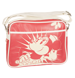 Disney - Minnie (Borsa Messenger Retro Piccola)