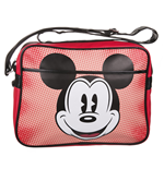 Disney - Mickey Red (Borsa Messenger Retro)
