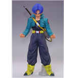 Dragon Ball Z Master Stars Piece Trunks (Plastica 26cm)