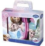 Frozen - Set Portamerenda + Borraccia