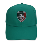 Cappellino Leicester Tigers 2014-2015 (Verde)