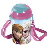 Frozen - Borraccia Pop-Up