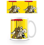 Looney Tunes - Wile E. Coyote (Tazza)