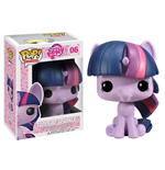 My Little Pony Twilight Sparkle Personaggio Vinile