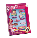 Mia And Me - Set Accessori 18 Pz