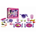 Minnie - Set Cucina