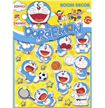 Doraemon - Room Decor - Modello 2