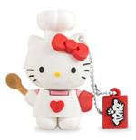 Hello Kitty - Hk Kitchen - Chiavetta USB 8GB