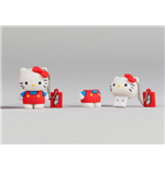 Hello Kitty - Classic - Chiavetta USB Tribe 8GB
