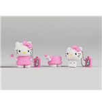 Hello Kitty - Angel - Chiavetta USB Tribe 8GB