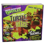 Teenage Mutant Ninja Turtles - Slime Lab