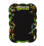 Teenage Mutant Ninja Turtles - Lavagna Attacca-Stacca