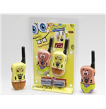Spongebob - Walkie-Talkie