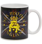 Sex Pistols - Bulldog (Tazza)