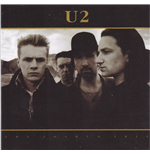 U2 - The Joshua Tree (Magnete Metallo)