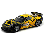 Bburago - Corvette Racing C6R 1:24
